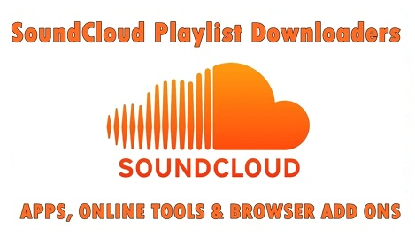 Convert SoundCloud to MP3 For Android Phone