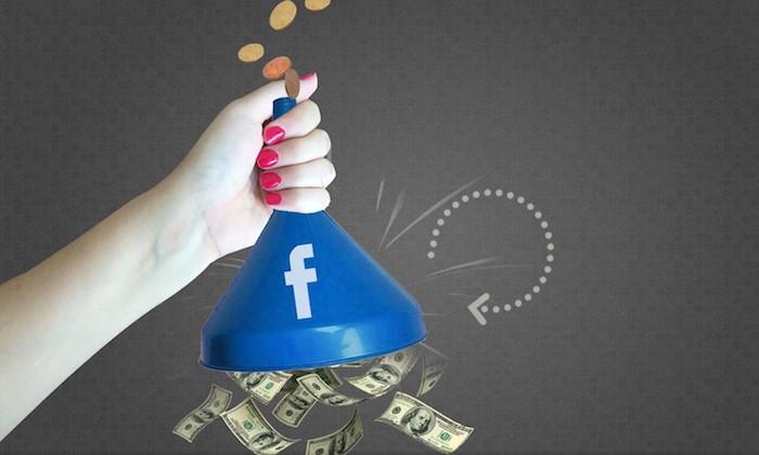 Effective Facebook Sales Funnel