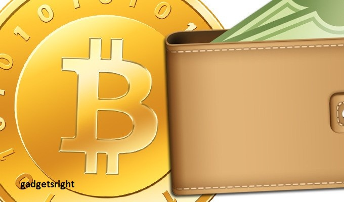 create bitcoin wallet