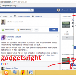 Block Facebook Friends