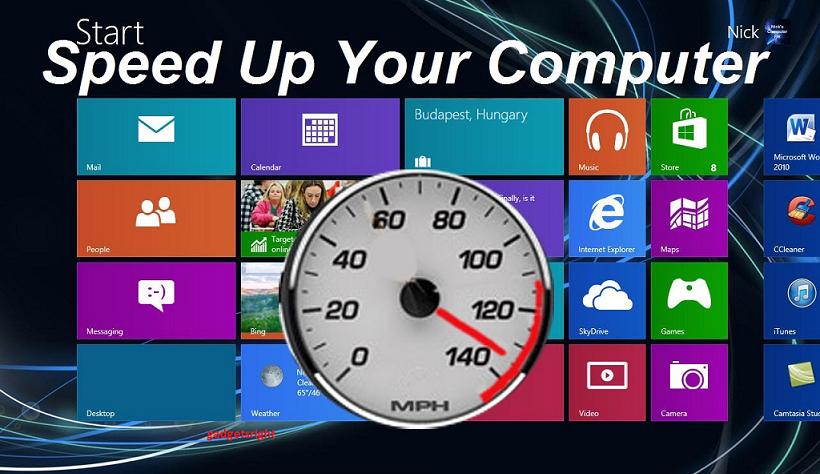 Improve Your PC Performance
