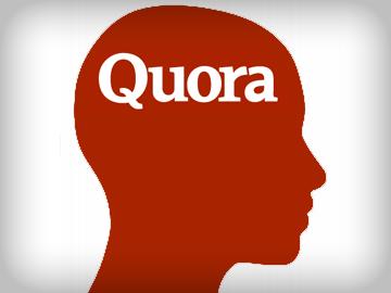 Delete Quora