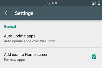 learn how to stop specific Android apps from auto update. You can as well fully disable the feature on the latest version of Android.