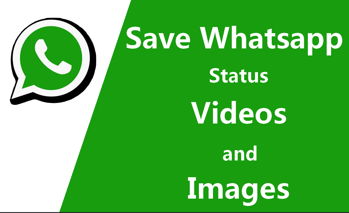 How To Save Whatsapp Status Pictures And Videos To Ur Android