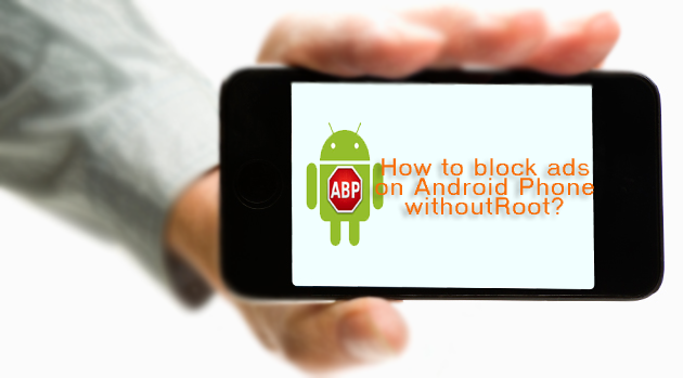 Block Ads In Android Apps