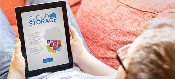 Cloud Storage Provider