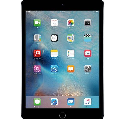 Clear Cache On iPad