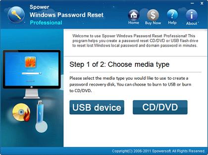 Windows Password
