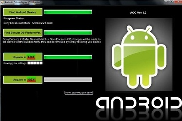 Updates On Android Phone