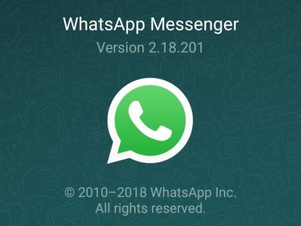 Enable and Disable Two Step Verification in WhatsApp