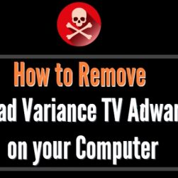 How to Remove Noad Variance TV Ads (Steps to Remove