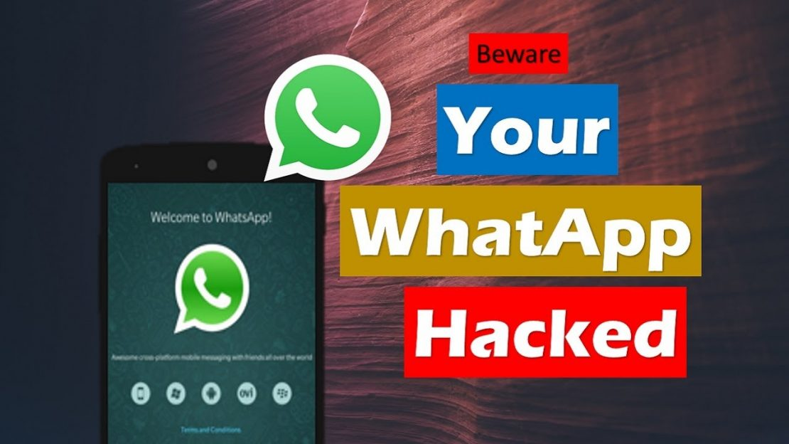 How to Recover Hacked WhatsApp Account