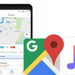How to Use Google Maps Music Controls for Spotify