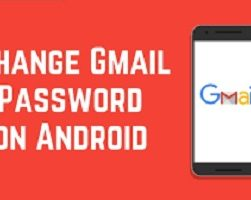 How to Change Gmail Password on Mobile iPhone