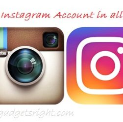 How to Logout Instagram Account on All Devices