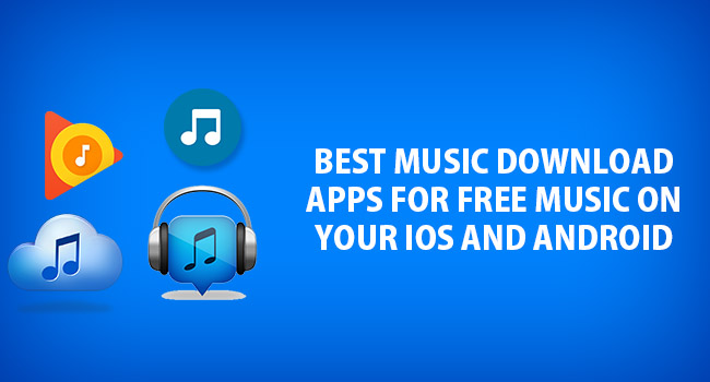 Free Music Downloader for Your Android Phone