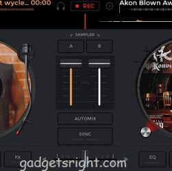 DJ A House Party Using your Smartphone