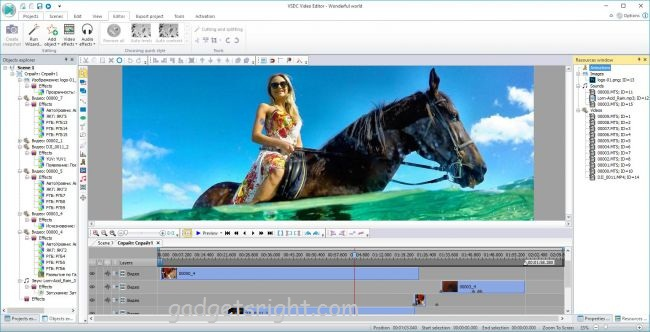 Best Video Editing Softwares For Free