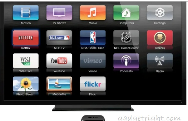 How to Stream from Android to Airplay