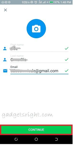 Install Truecaller App