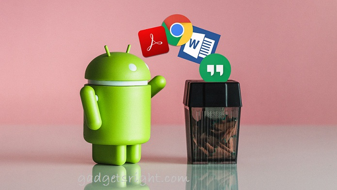 What are Preinstalled Apps?