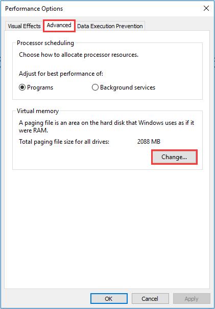 Fix 100% Disk Usage Problem In Windows 10 (wsappx)