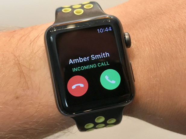 AppleWatch series,