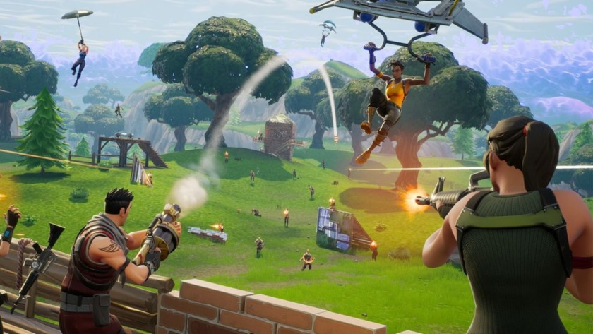 mobileFortnite: Everything You Need To Know About Online Game