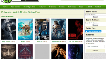 What is Putlocker and How Does it Work