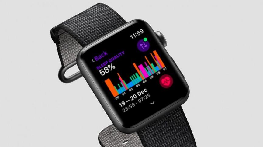 Apple Watch series,