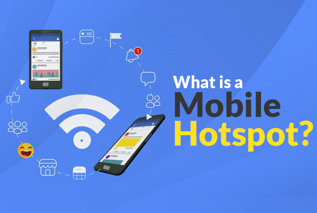 What is Hotspots