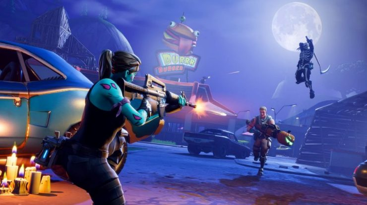 Fortnite: Everything You Need To Know About Online Game