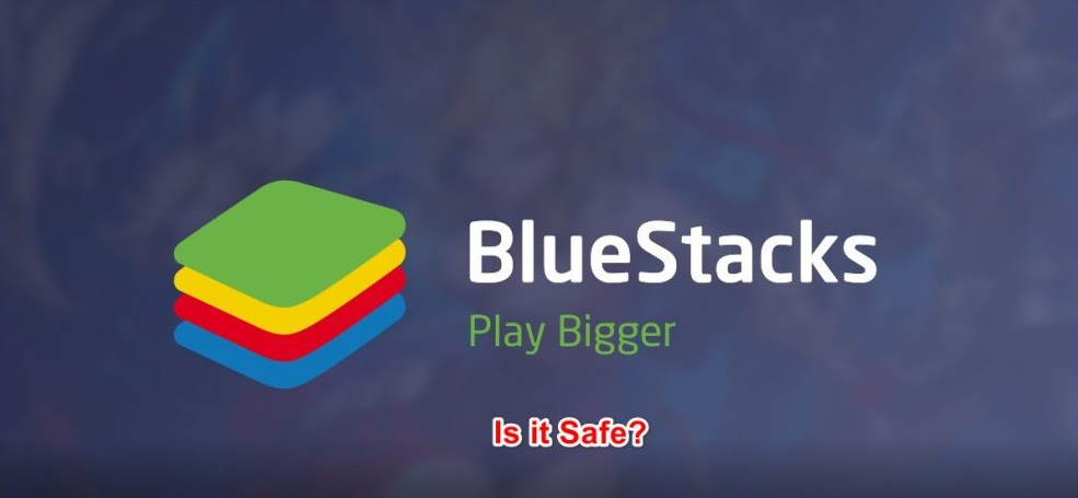 BlueStacks is an American technology
