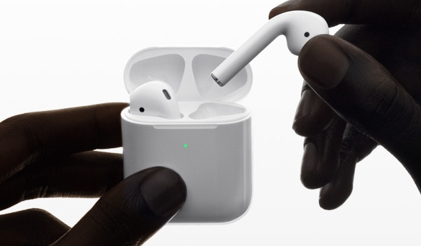 What is airpods