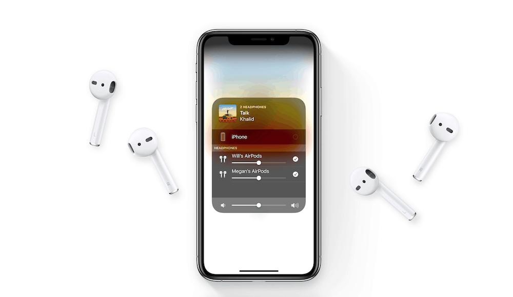 What is airpod