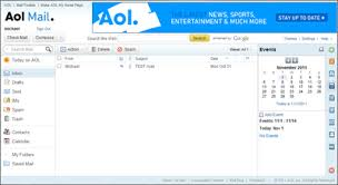 Home aol mail download
