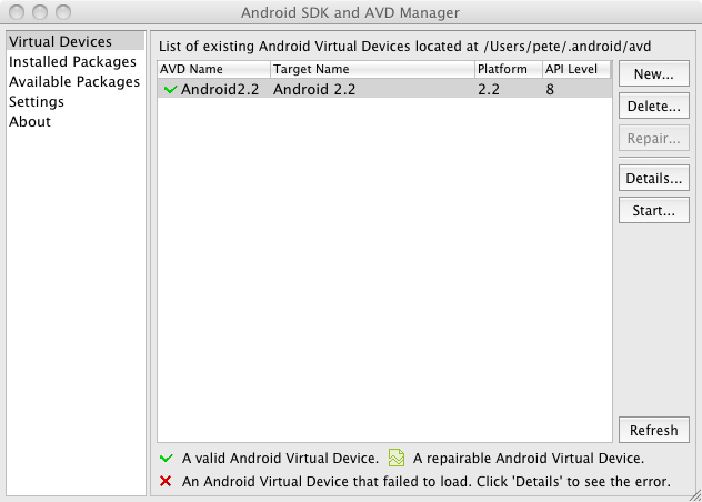 Mac step 4 b-android-avd-manager