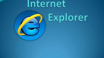 What Is Internet Explorer