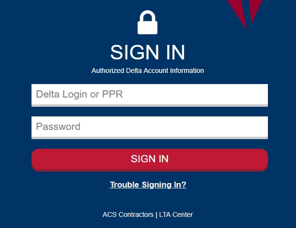 DeltaNetExtranet and What is the Process to Login