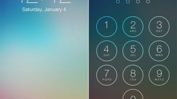What Is a Lock Screen on iPhone