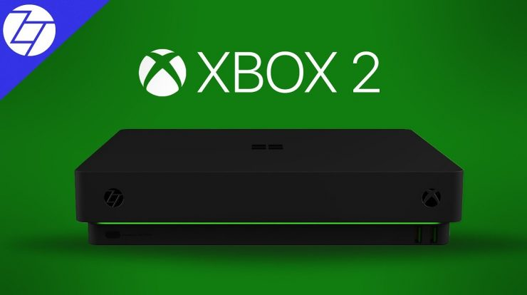 Xbox 2: Everything We Know