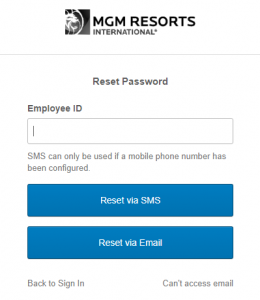 MLifeInsider LOGIN Portal For Employee