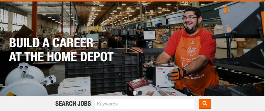 Home Depot and How to Login