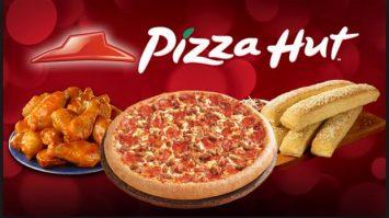 Tellpizzahut: Visit www Tellpizzahut com To Complete Pizza Hut Survey