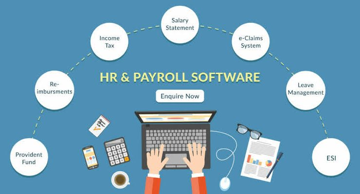 What is Payroll
