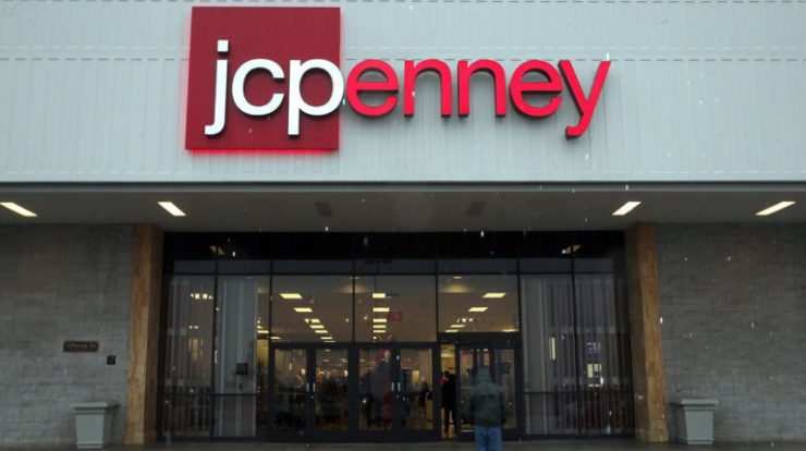 Work Schedule on the JCPenney Associates Kiosk Website