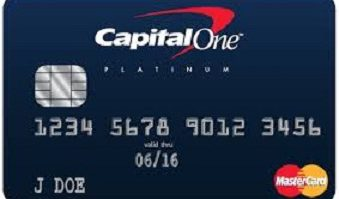 Capital One Credit Card Offers: Online Applications & Reviews