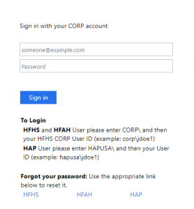 Go Here to Login henryfordconnect.com