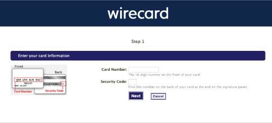 Citibank Prepaid Login >> Citiprepaid Login And Register Login Wirecard Com