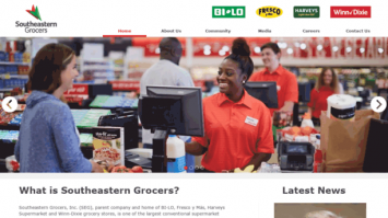 Southeastern Grocers Login On my.Segrocers.Com